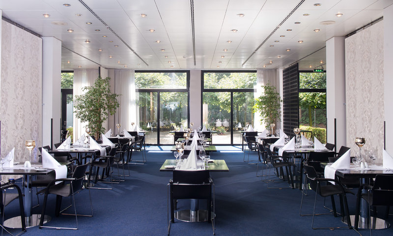 Holiday Inn Berlin City-West Gastronomi