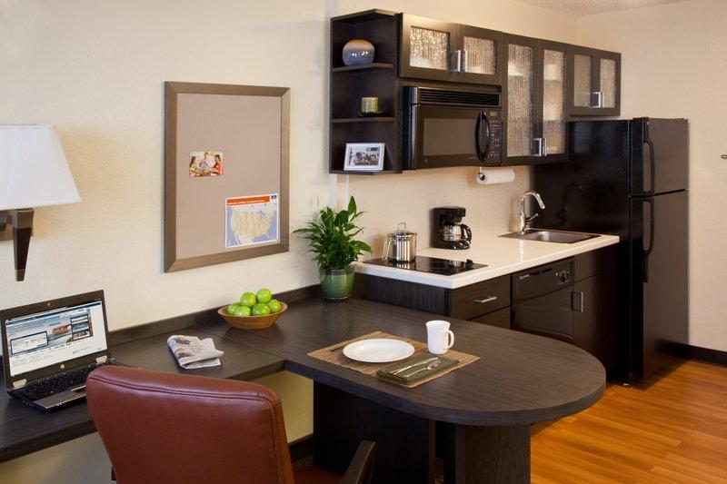 Candlewood Suites-Orange - Aliso Viejo, CA