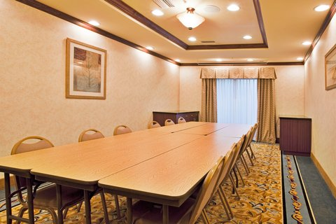 Holiday Inn Express Hotel & Suites Bartow - Boardroom