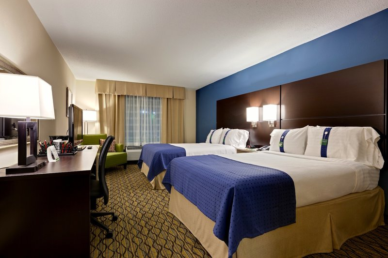 Holiday Inn Atlanta Airport North Rum