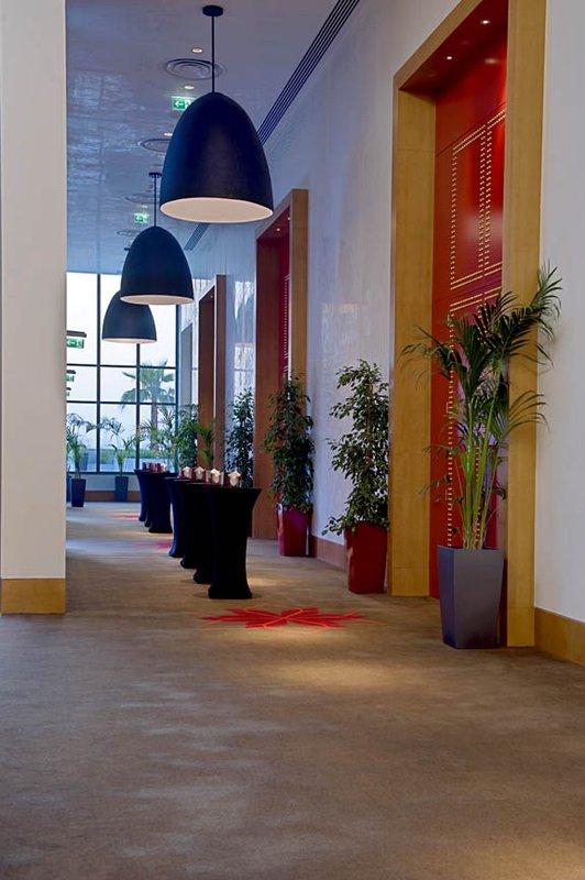 Staybridge Suites Abu Dhabi-Yas Island Gastronomy