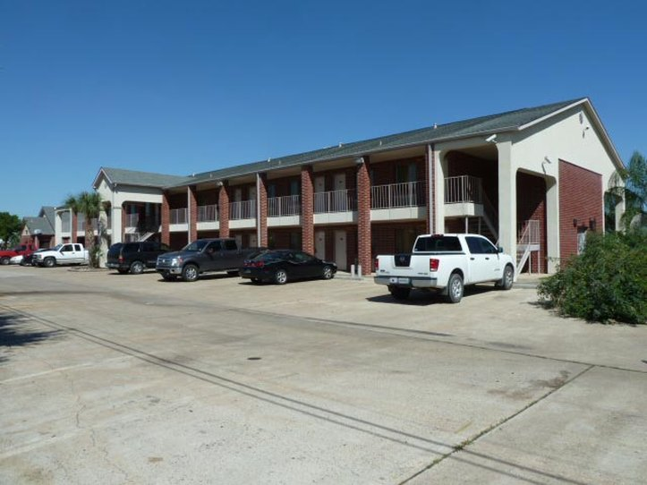 Econo Lodge Pasadena - Pasadena, TX