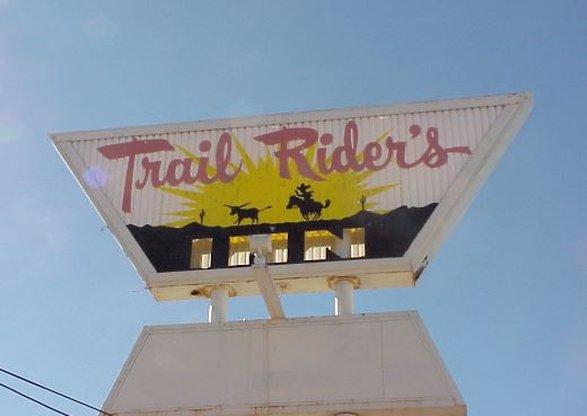 Trail Riders Inn Motel