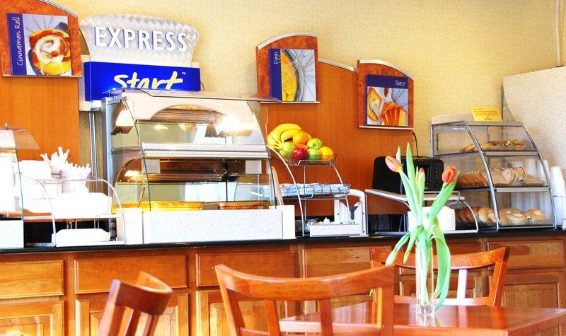 Holiday Inn Express HARTFORD - DOWNTOWN - Hartford, CT