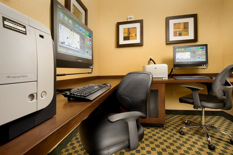 Holiday Inn Express Baltimore At the Stadiums Overige