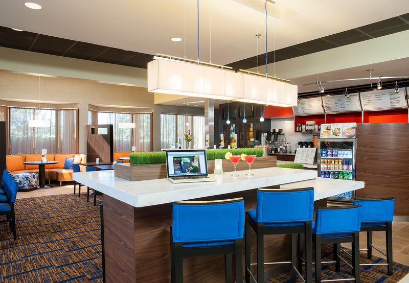 Courtyard by Marriott Chicago Glenview Egyéb