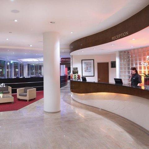 Lindner Congress Hotel Cottbus - Lobby