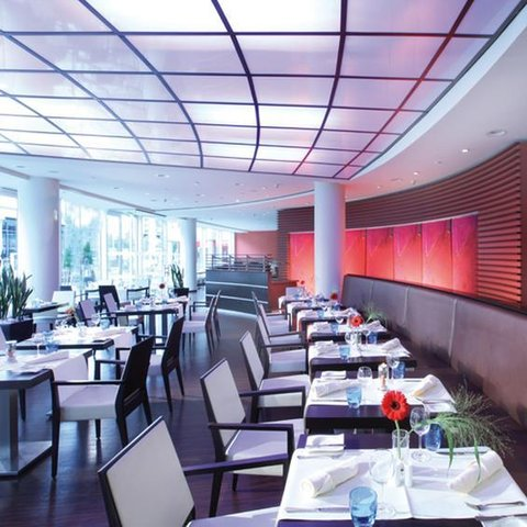 Lindner Congress Hotel Cottbus - Restaurant