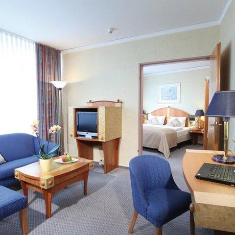 Lindner Congress Hotel Cottbus - Room