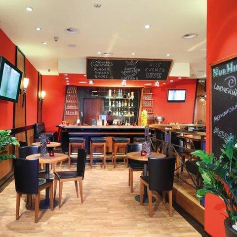 Lindner Congress Hotel Cottbus - Bar