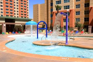 Pool - Grandview Hotel Las Vegas