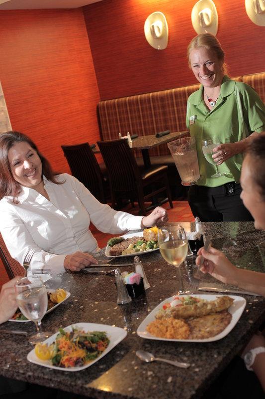 Holiday Inn AMARILLO WEST MEDICAL CENTER - Amarillo, TX