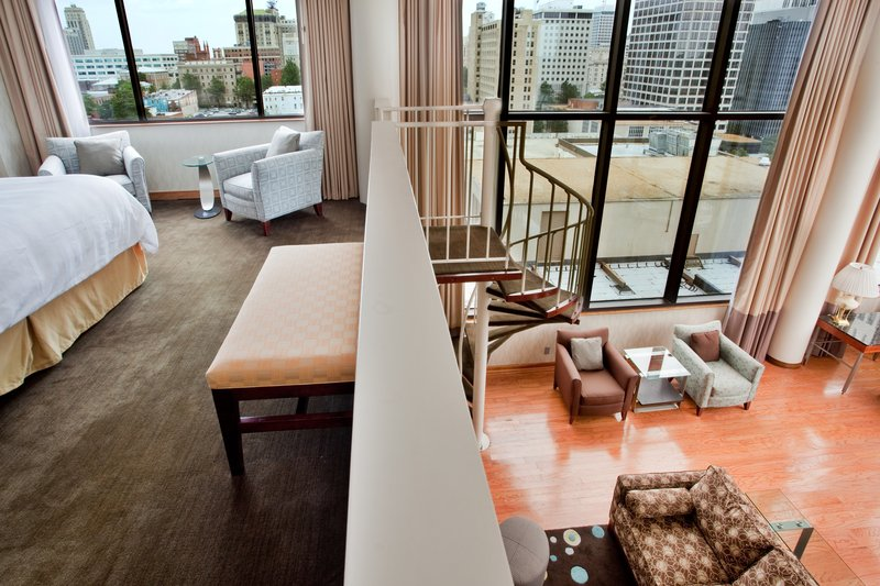Delta Hotels By Marriott Richmond Downtown - Richmond, VA