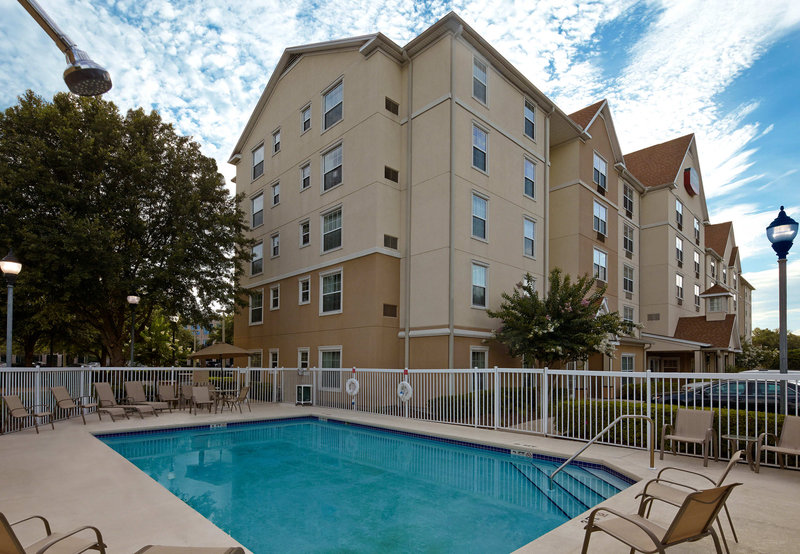 TownePlace Suites Orlando East/UCF Fitness-klub