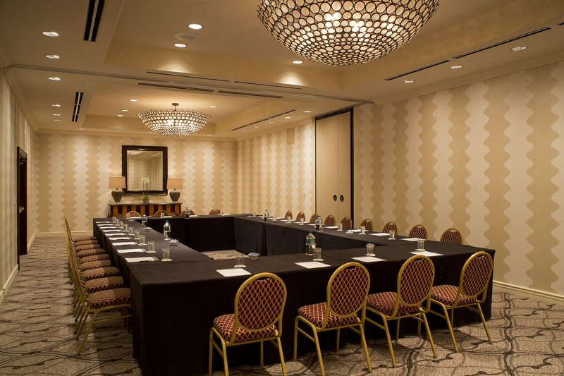 InterContinental STEPHEN F. AUSTIN Meeting room