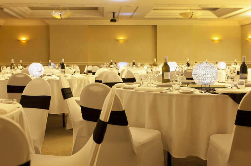Crowne Plaza Hotel Newcastle BallRoom