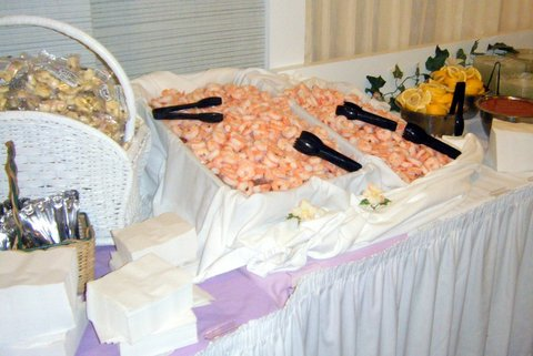 Holiday Inn Cape Cod Falmouth Hotel - Catering menus to suit an array of tastes and budgets