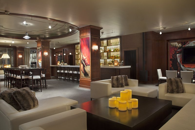 InterContinental Toronto Bar/Lounge