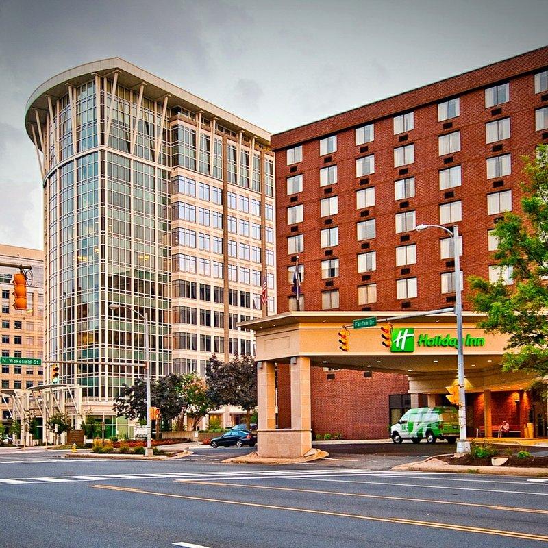 Holiday Inn ARLINGTON AT BALLSTON - Arlington, VA