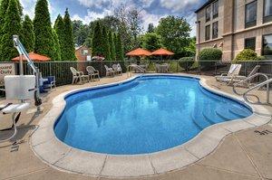 Hampton Inn West Mifflin Pa See Discounts