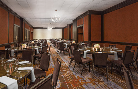 The Westin Cleveland Downtown - Meeting Facility