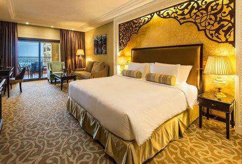 منتجع وسبا جزيرة المرجان - Premium Room