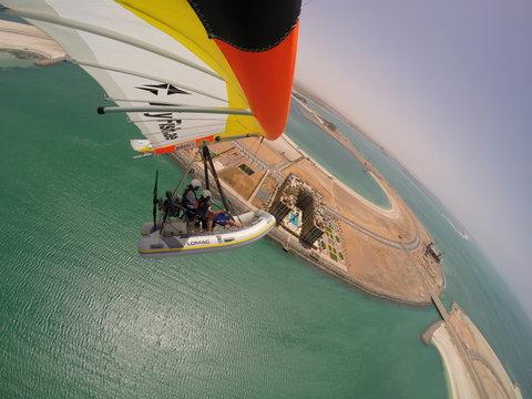 منتجع وسبا جزيرة المرجان - Water Sport Activity
