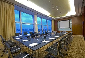 Al Amwaj Meeting Room