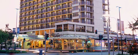 Pacific International Hotel - Home 3