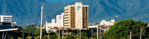 Pacific International Hotel - Weddings 1