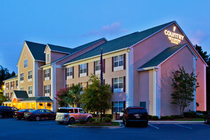 Exterior view - Country Inn & Suites by Carlson Airport Cayce