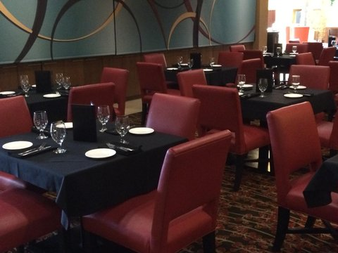 Embassy Suites Columbus - Airport - Flight Restaurant