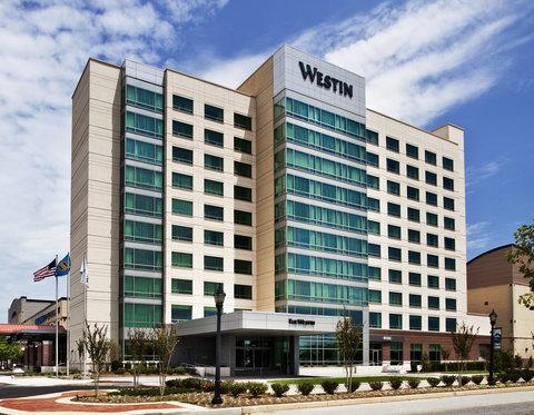 The Westin Wilmington - Exterior
