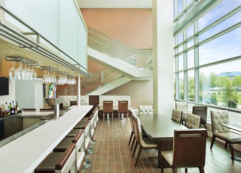The Westin Wilmington - Lobby Lounge