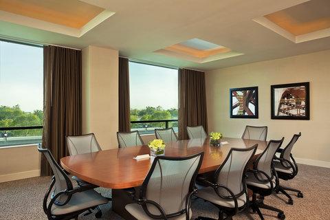 The Westin Wilmington - Boardroom