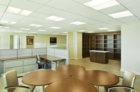 The Westin Wilmington - Legal Center