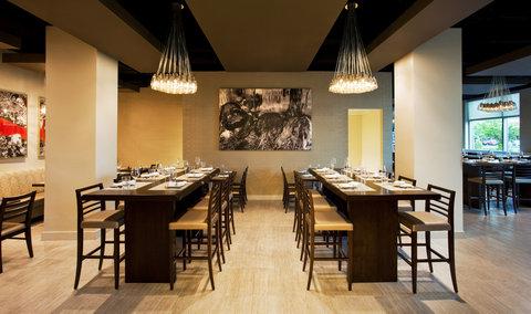 The Westin Wilmington - Restaurant