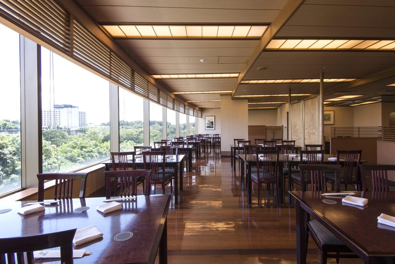 Hilton Tokyo Narita Airport Gastronomie