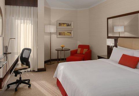فندق ماريوت الرياض - King Guest Room