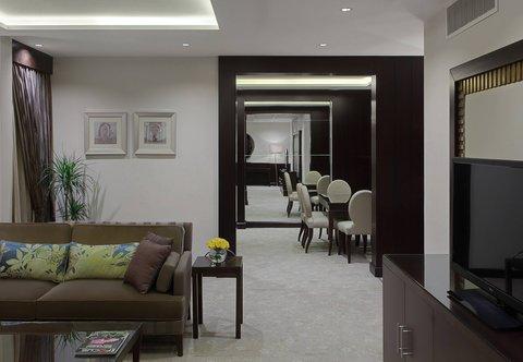 فندق ماريوت الرياض - Airline Crew Lounge