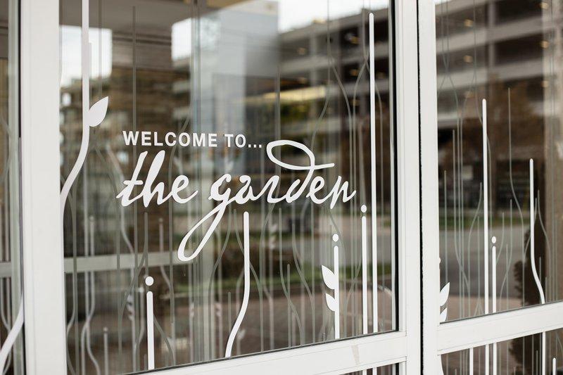 Hilton Garden Inn Providence Airport/Warwick Dış görünüş