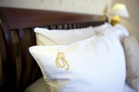 Penventon Park Hotel - Guest room