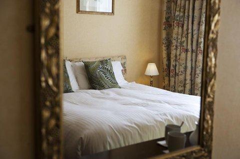 Penventon Park Hotel - Double room