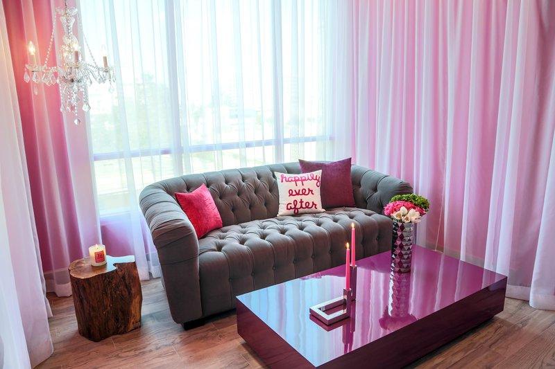 Doubletree by Hilton San Juan Wellnesszone