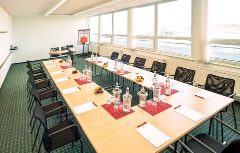 ibis Dresden Lilienstein - Meeting Room