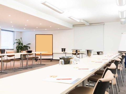 نوفوتيل مدينة كولونيا - Meeting Room