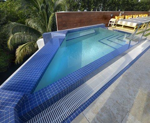 Vintro South Beach - Pool