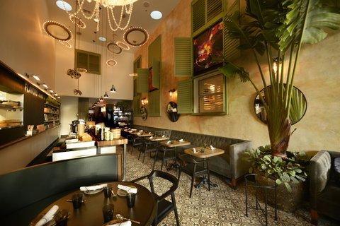 Vintro South Beach - Restaurant