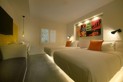 Vintro South Beach - Double Room