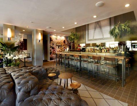 Vintro South Beach - Bar